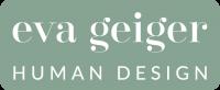 Eva Geiger - HDS Human Design System - Logo